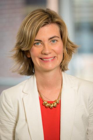 Meg Zomorodi, PhD, RN, CNL, Clinical Associate Professor in the UNC School of Nursing. (Photo: Business Wire)