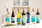 BV Coastal Estates Will Donate $1 Per Bottle For Ocean Conservation Programs (Photo: Business Wire)