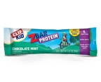 CLIF Kid Zbar® protein snack Chocolate Mint (Photo: Business Wire)