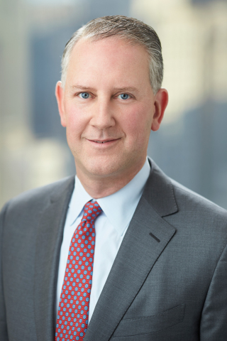 Peter Zaffino, Executive Vice President, Global Chief Operating Officer, AIG (Photo: Business Wire)