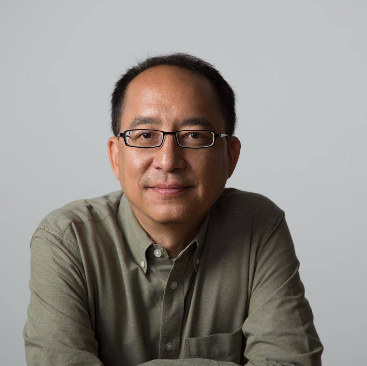 Donald C. Lo, Ph.D. (Photo: Business Wire)