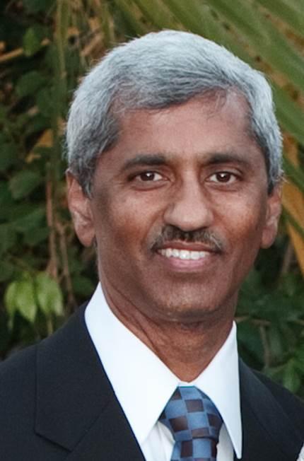 Jagan Sastry, Ph.D. (Photo: Business Wire)