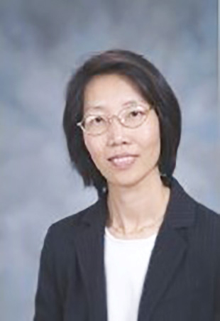 Peiying Yang, Ph.D. (Photo: Business Wire)