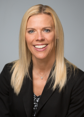 Melissa Harrison-Hiatt, second vice president of Employee Benefits Shared Services at The Standard. (Photo: Business Wire)
