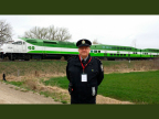 Peter Mohyla of Metrolinx Awarded Roger Cyr Award for His Outstanding Contributions to Rail Safety (Photo: Business Wire)