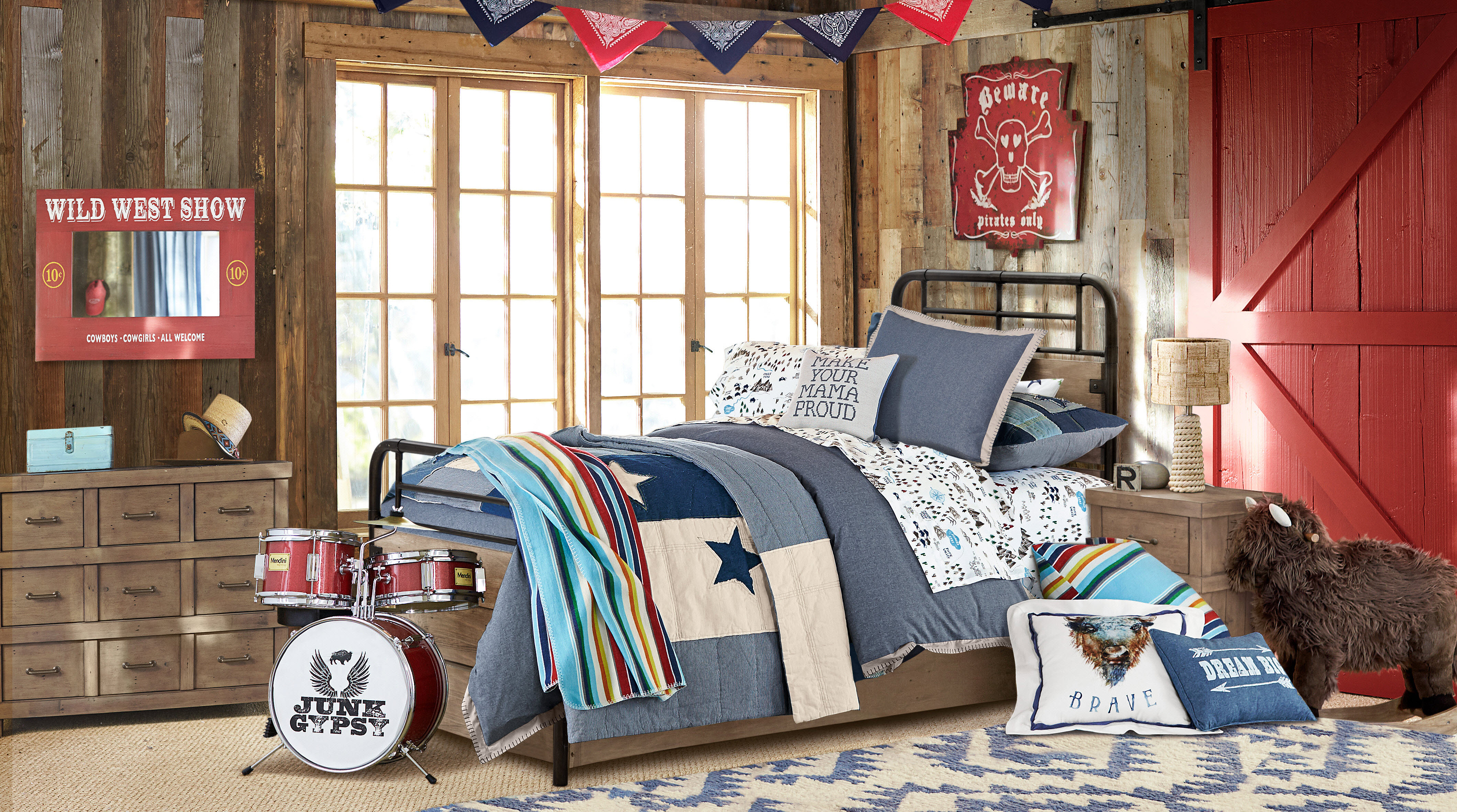 Pottery barn shop online