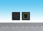 """Toshiba: """"TZ1201XBG,"""" the latest addition to its line-up of ApP Lite(TM) application processors for IoT devices, including wearables. (Photo: Business Wire)"""