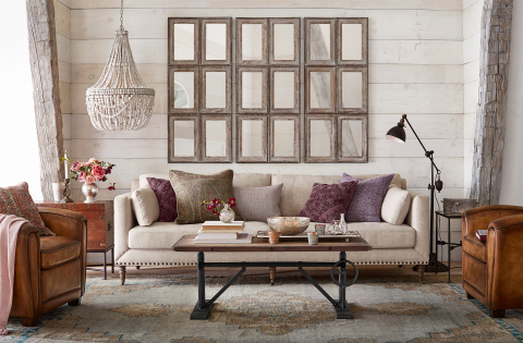 Artisanal Vintage, Pottery Barn (Photo: Business Wire)