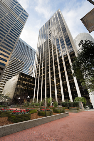 333 Market Street in San Francisco is one of three properties contributed to a joint venture announced today between Columbia Property Trust and Allianz Real Estate. (Photo: Business Wire)