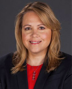 Alice Hill Takes Helm at Hackbright Academy as New CEO (Photo: Business Wire)