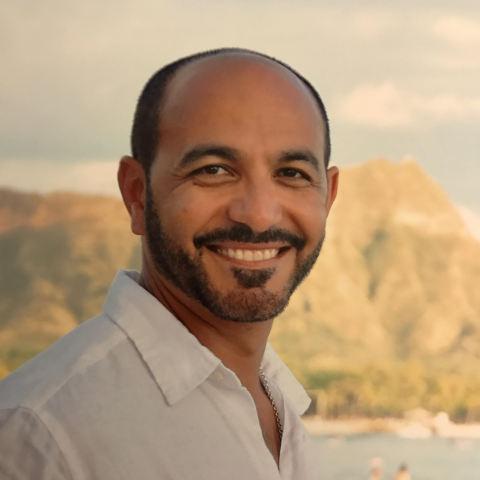 Joseph Mikhail, Chief Revenue Officer, Meta (Photo: Business Wire)