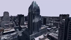 Following delivery of Nearmap's first production HyperCamera2 units to the United States, commercial capture of oblique imagery is now underway. This 3-D fly-through of Austin, Texas, has been created from imagery using Nearmap's proprietary software. (Video: Business Wire)