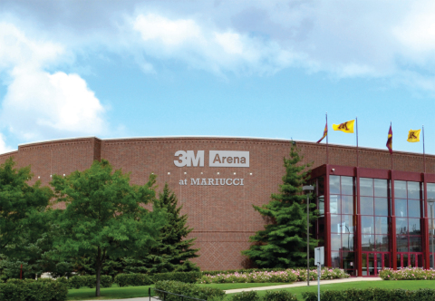 Image Rendering of Exterior Signage (Credit: 3M)