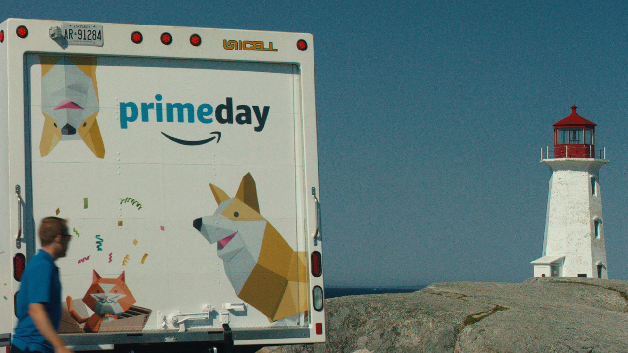 Prime Air cargo planes are fueled and ready to support Prime Day in the U.S. for the first time. Amazon's diverse delivery network continues to expand as new Prime members are added around the world.