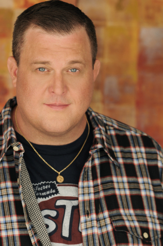 Billy Gardell will perform his stand-up act at the SugarHouse Casino Event Center on Friday, October 13, at 9 p.m. (Photo: Business Wire)