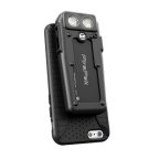 FirePak Attached to iPhone Case (Photo: Business Wire)