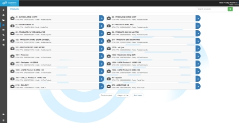 ADENTS Prodigi - Product Database (Photo: Adents)