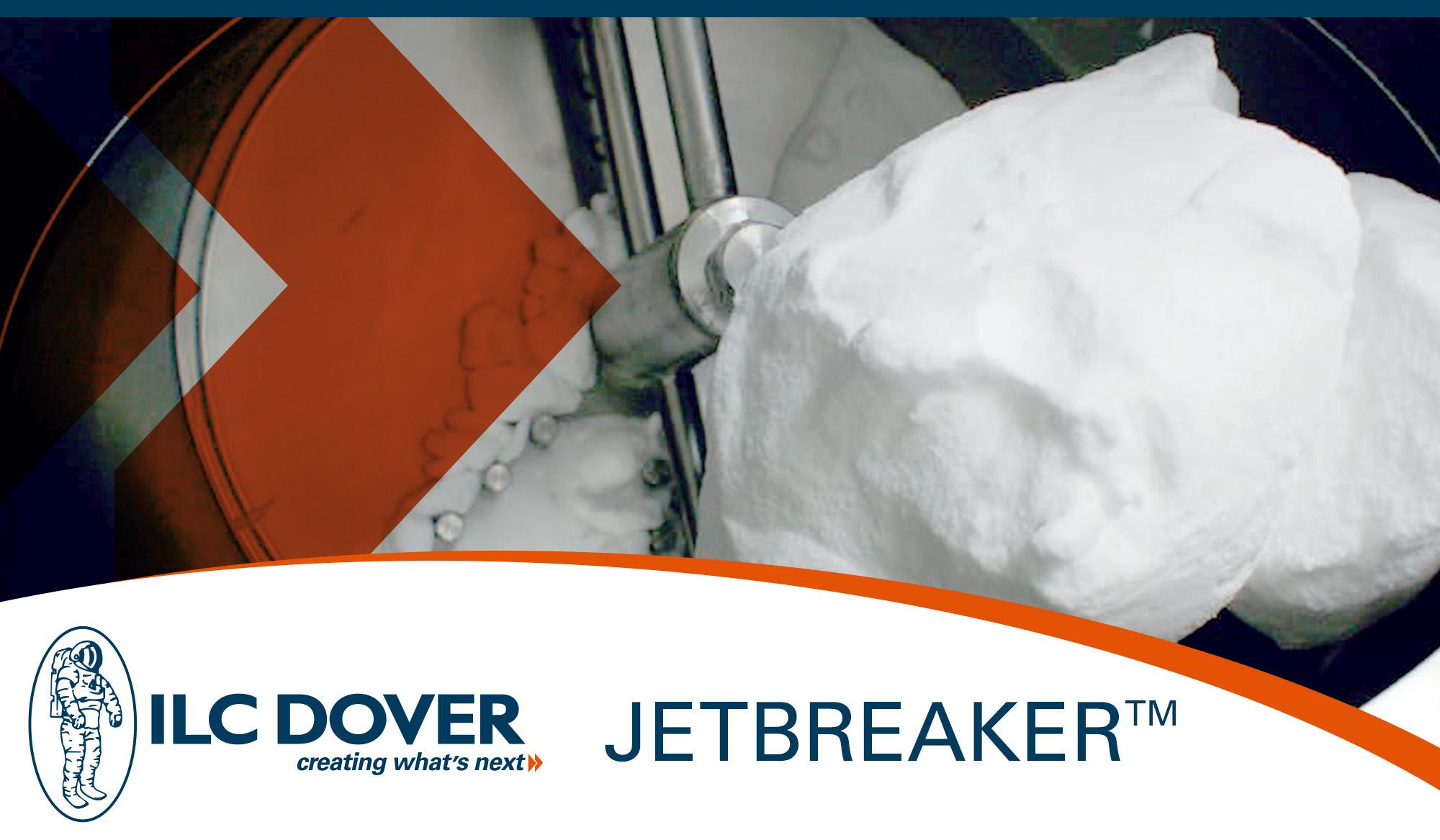 ILC Dover JetBreaker (Photo: Business Wire)