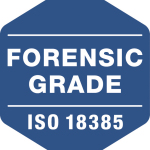 Promega First to Achieve Third-Party Certification of Published ISO 18385 Manufacturing Standard to Minimize Risk of Human DNA Contamination in Forensic Products