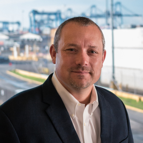 Thomas (T.J.) Rucker (Photo: Business Wire)