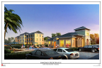 Transcontinental Realty Investors Inc.'s, Sawgrass Creek Phase II in New Port Richey, FL designed by BGO Architects. (Photo: Business Wire)
