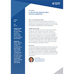 Case study 2: patient requiring gallbladder removal (Document: Business Wire)