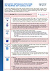 RE-VERSE AD Factsheet (Document: Business Wire)