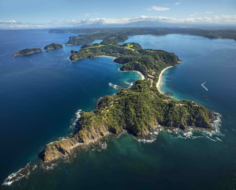 Peninsula Papagayo, Costa Rica (Photo: Business Wire)