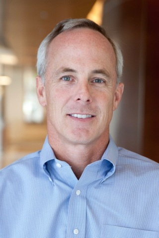 Sandy Goodman, Managing Partner to lead institutional investor initiatives. (Photo: Business Wire)