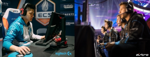 Logitech has agreed to acquire ASTRO Gaming, a leading console gaming brand with a history of producing award-winning headsets for professional gamers and enthusiasts. Logitech and ASTRO, together, is the number one maker of headsets, mice, keyboards and streaming webcams for PC and console gamers. (Photo: Business Wire)