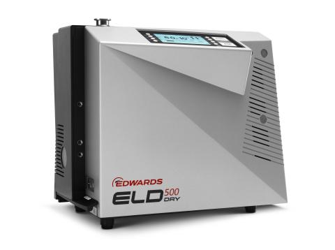 Edwards ELD500检漏仪(照片:美国商业资讯)