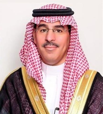 HE Dr Awwad Al Awwad, Saudi Minister of Culture and Information (Photo: ME NewsWire)