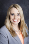Springfield, Missouri-based John Q. Hammons Hotels & Resorts (JQH) has promoted Amanda Cushing to director of sales at the company's AAA Four Diamond Bloomington–Normal Marriott Hotel & Conference Center in Illinois. Cushing previously served as director of event sales for the 228-room/suite contemporary hotel located in Uptown Normal. (Photo: Business Wire)