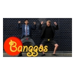 Banggos, the Electric Sexy Drum Pants from OTOK Inc. Bring Music Where It Has Not Gone Before