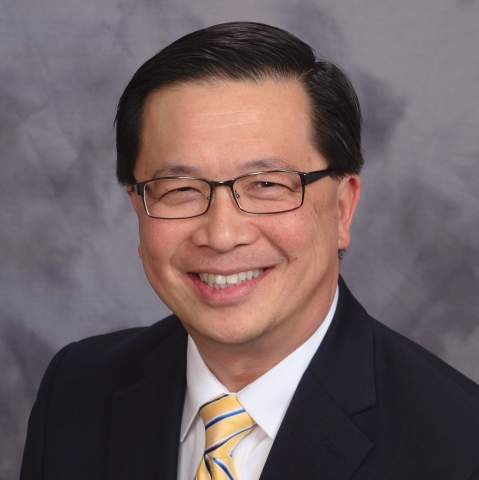 Dr. Herman Yee, Global Manager of Technology for Electrocoat at Axalta Coating Systems (Photo: Axalta)