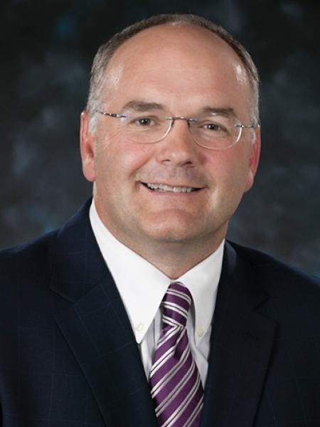 Brian Hancock (Photo: Business Wire)