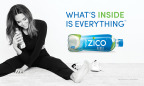 """In my own life, I've learned the power and importance of staying true to who you are,"" said ZICO Brand Ambassador, Jessica Alba. ""Some of my greatest successes have come from following my own 'inner voice' and pursuing my dreams despite the naysayers, which is why ZICO's 'What's Inside is Everything' campaign message resonated with me in such a big way. I'm thrilled to continue encouraging others to embrace this message."" (Photo: Business Wire)"