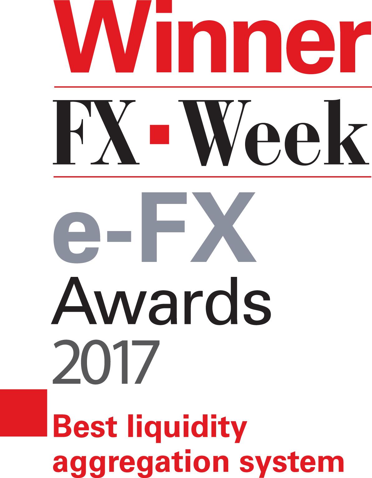 e-FX best aggregation system