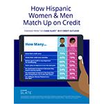 U.S. Hispanics Take Action to Improve Credit Health