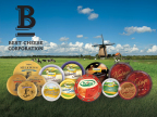 Assorted Specialty Cheese imported by Best Cheese Corporation (Photo: Best Cheese Corporation)