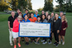 The fifth annual Dave and Dan Classic, presented by First Tech Federal Credit Union, raised more than $1.273 million to support Credit Unions for Kids, benefiting six Children's Miracle Network Hospitals in California, Colorado, Oregon and Washington. (Photo: Business Wire)