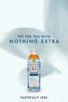 "TEAS' TEA Organic Launches ""Tastefully Less"" National Media Campaign (Photo: Business Wire)"