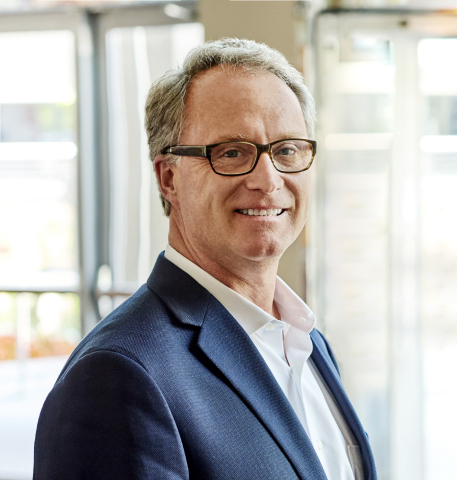 Malcolm Robinson joins Caleres as President to New Men's and International Division. (Photo: Business Wire)