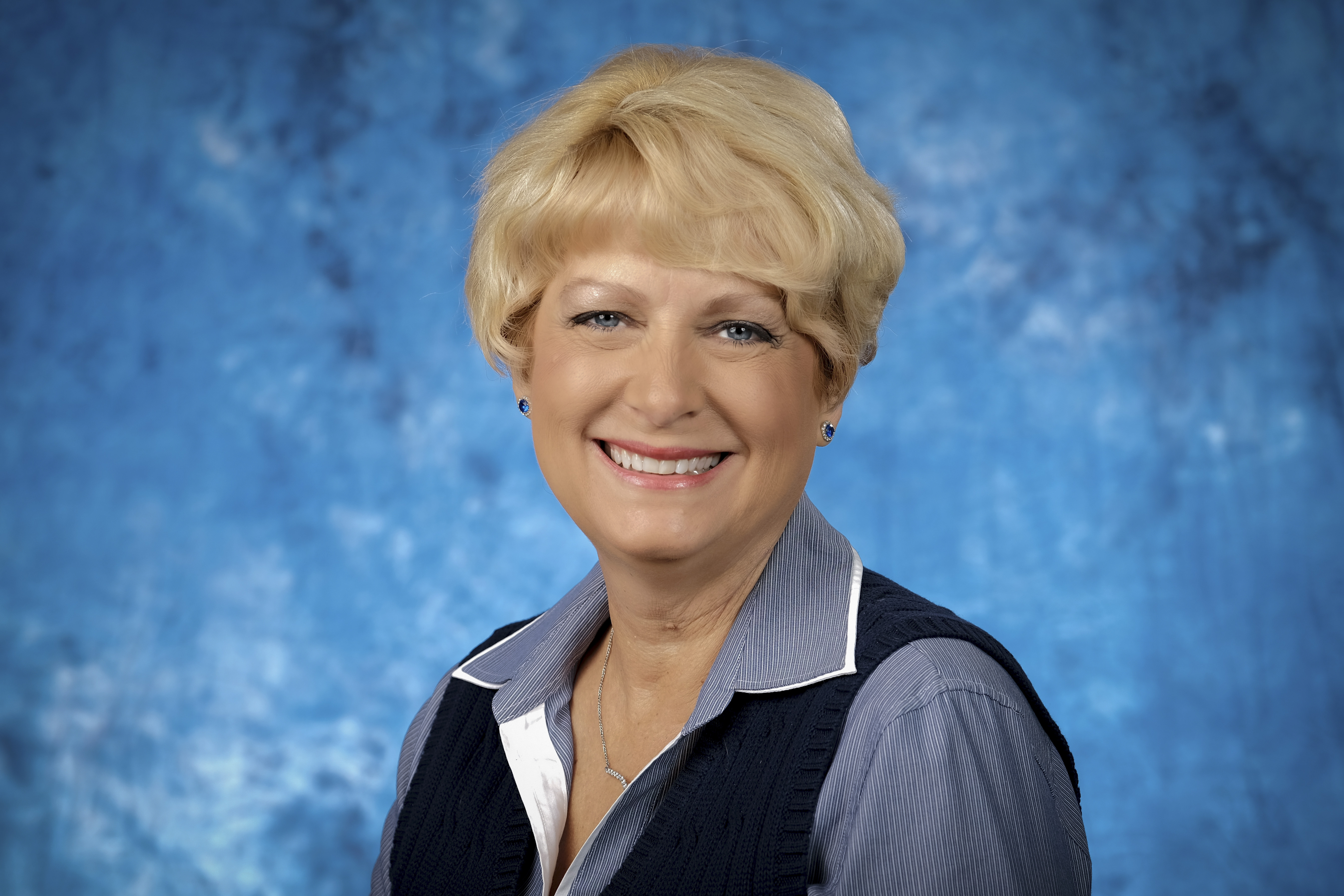 Janice Klostermeier, Senior Vice President of Finance and Chief Financial Officer (Photo: Business Wire)