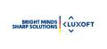 Luxoft Holding, Inc