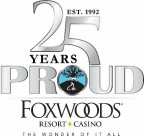 http://www.businesswire.com/multimedia/home/20170715005008/en/4122328/Foxwoods-Resort-Casino-Hits-4-Billion-Lifetime