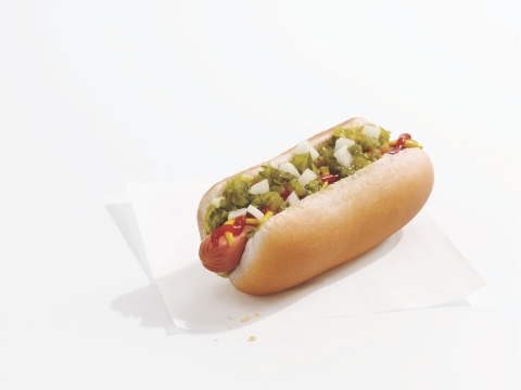 SONIC All-American Hot Dogs (Photo: Business Wire)