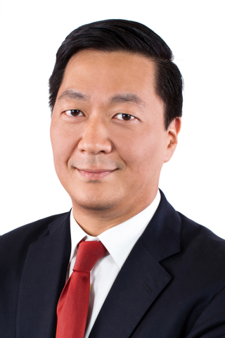 Joe Bae (Photo: Business Wire)