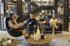 Leap Motion's new San Francisco office (Photo: Business Wire)