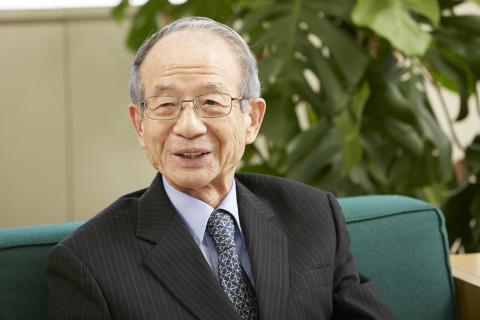 Dr. Ikujiro Nonaka (Photo: Business Wire)